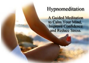 Hypnomeditation Hypnotherapy Session