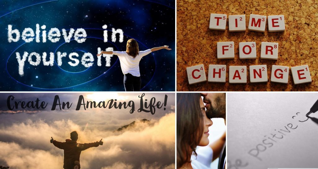 Create An Amazing Life using Hypnotherapy