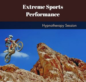 Extreme Sports Performance Through Hypnosis download $24,95