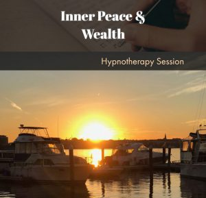 Inner Peach & Wealth