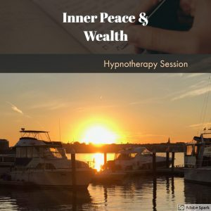 Inner Peace & Wealth