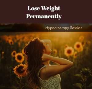 Lose Weight Permanently Through Hypnosis download $24,95