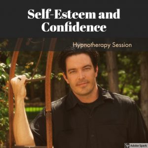 Self-Esteem and Confidence Hypnotherapy