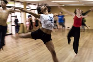 Dance Connects the Mind and the Body