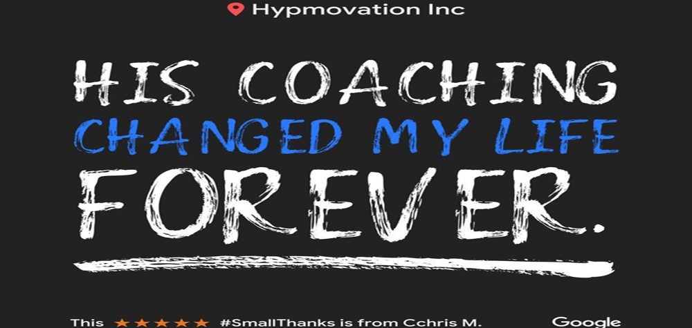 Coaching through Hypnosis