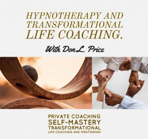 Self-Mastery Life Coaching