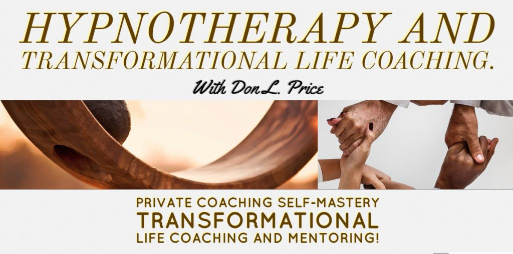 Self-Mastery Transformational Life Coaching and Mentoring