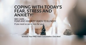 coping with stress, fear, and anxiety through hypnosis