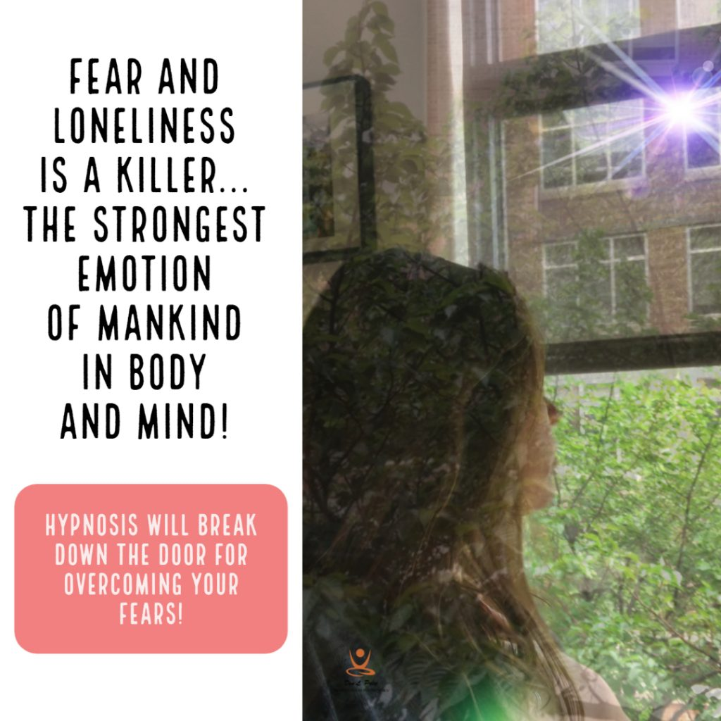 Fear and Loneliness