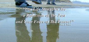 Your Life Struggles Fear of the future